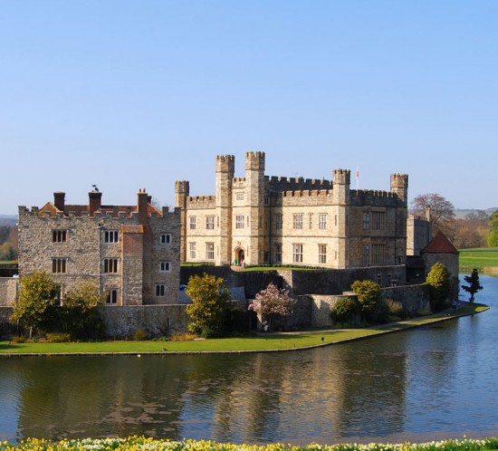 Tours Leeds Castle